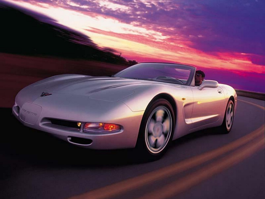 Chevrolet High Resolution Wallpaper Free