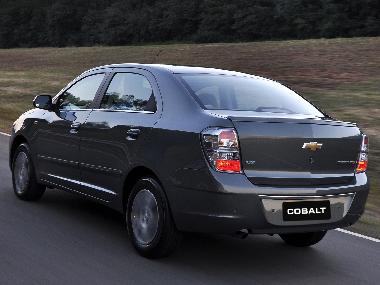 Chevrolet a Convocar Cobalt High Resolution Wallpaper Free