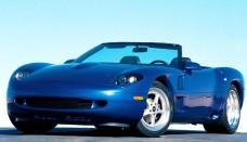 Chevrolet Corvette c4 gs 90 Roadster Wallpapers Desktop Download