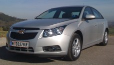 Chevrolet Cruze 2011 First Drive Review High Resolution Wallpaper Free