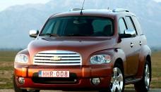 Chevrolet hhr 3500 19 Un Familiar Muy Original High Resolution Wallpaper Free