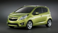 Chevrolet Spark Fotos Oficiales del Renovado Wallpapers Download