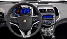 Chevrolet Aveo Resimleri Wallpaper For Background