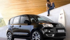 Citroen C3 Picasso Wallpapers For Background