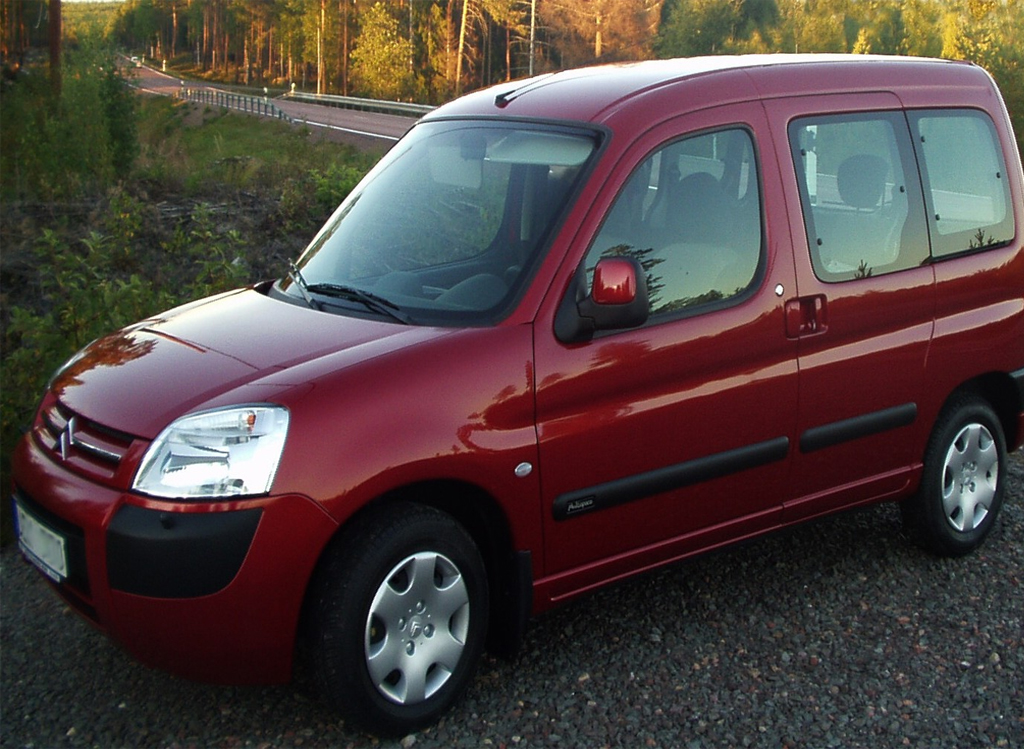 Citroen Berlingo Car Specifications Brand Model Wallpaper For Phone