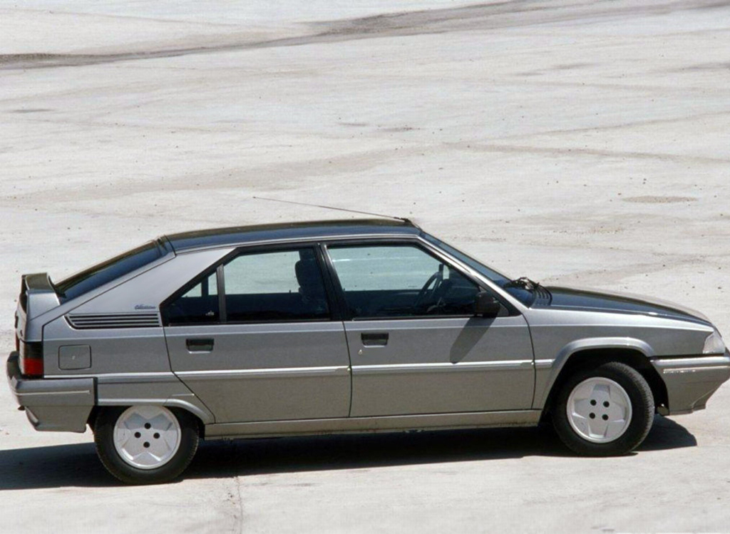 Citroen Bx Car Specifications Model Category Free Download Image Of