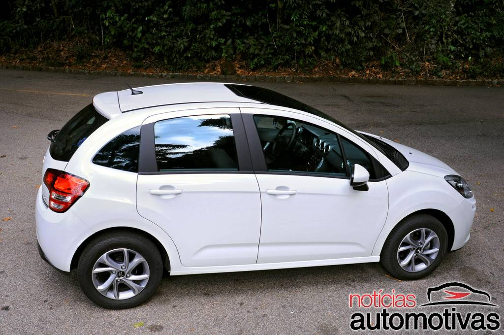 Citroen C3 Tendance Fotos Wallpaper For Android