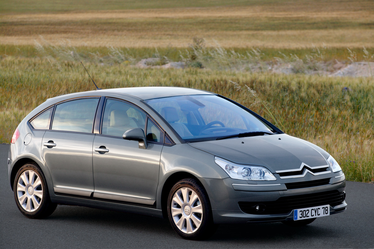Citroen C4 Car Specifications Wallpapers HD Wallpaper