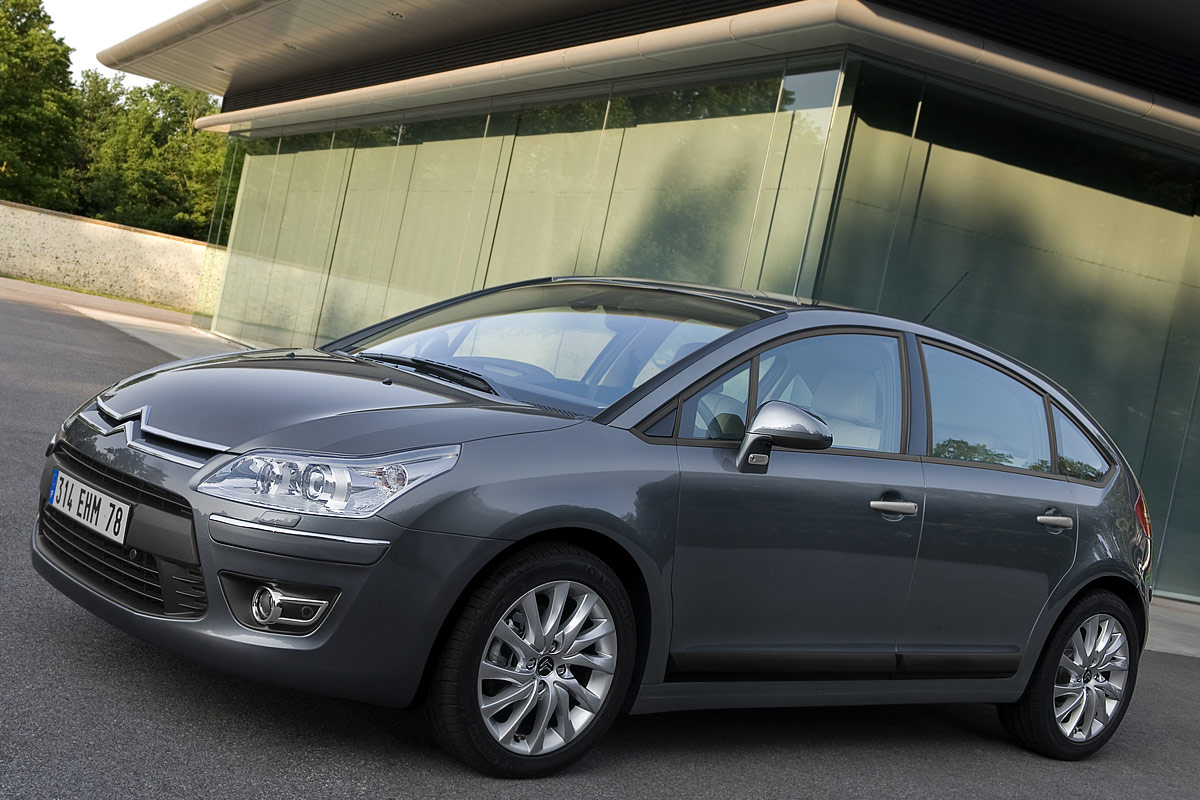 Citroen C4 Car Specifications Wallpapers Download Free