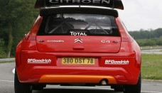 Citroen C4 wrc Text And Photos Courtesy Wallpaper For Phone