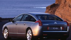 Citroen C6 New Car Specifications Wallpapers For Background
