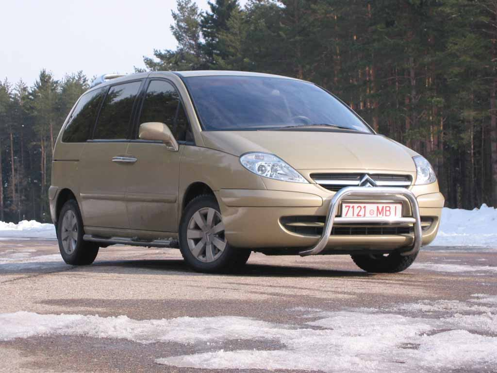 Citroen C8 Car Specifications Free Download Image Of