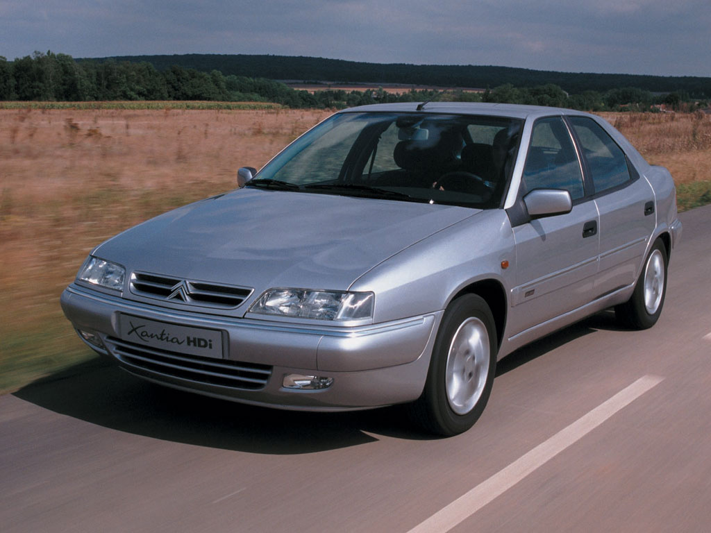 Citroen Xantia Car Specifications Wallpapers Download Free