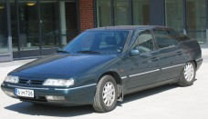 Citroen XM Green Car Specifications Wallpapers Desktop Download