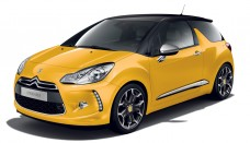 Citroen DS3 GT Amarillo Free Download Image Of