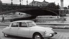 Citroen DS Wallpaper For Iphone Free