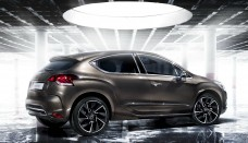 Citroen Ds4 Resimleri Foto Desktop Backgrounds