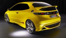 Honda Civic Type R GT Free Download Image Of