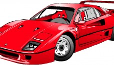 Clipart Transport Ferrari Car Picture World Cars Wallpaper For Background