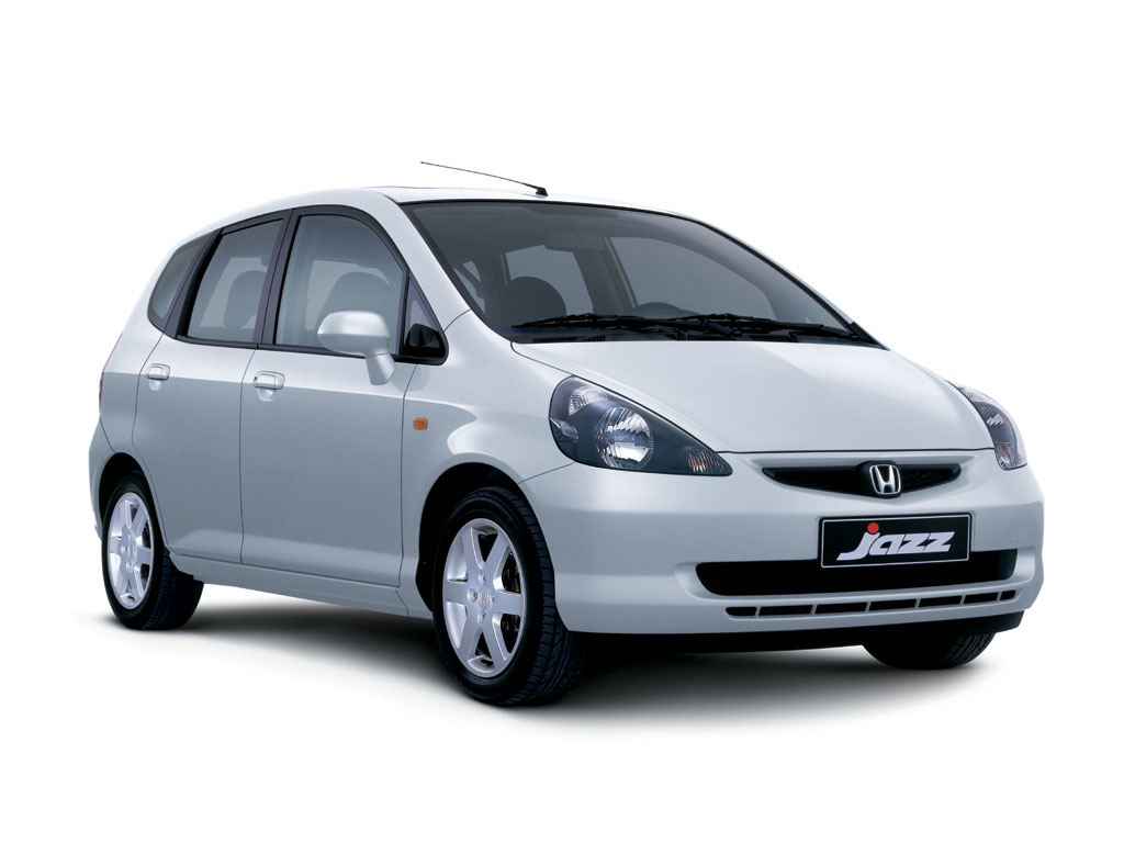 Honda Jazz Picture Exterior Photos Wallpaper For Iphone Wallpaper