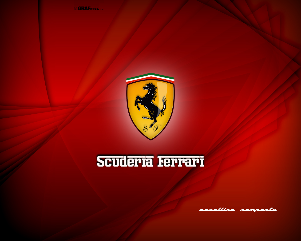 Ferrari Logo World Cars Wallpapers Background Free