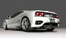 Ferrari 360 Modena Part 2 Screensaver World Cars Wallpaper For Android