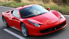 Ferrari 458 Italia 2011 Sports Car Pictures World Cars Wallpaper For Desktop