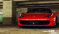 Ferrari 458 Italia Wallpapers World Cars Free Download Image Of