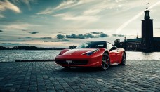 Ferrari 458 Italia Wallpaper 7 With Resolution Full View and Download