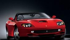 Ferrari 550 Barchetta Information World Cars Wallpaper For Free