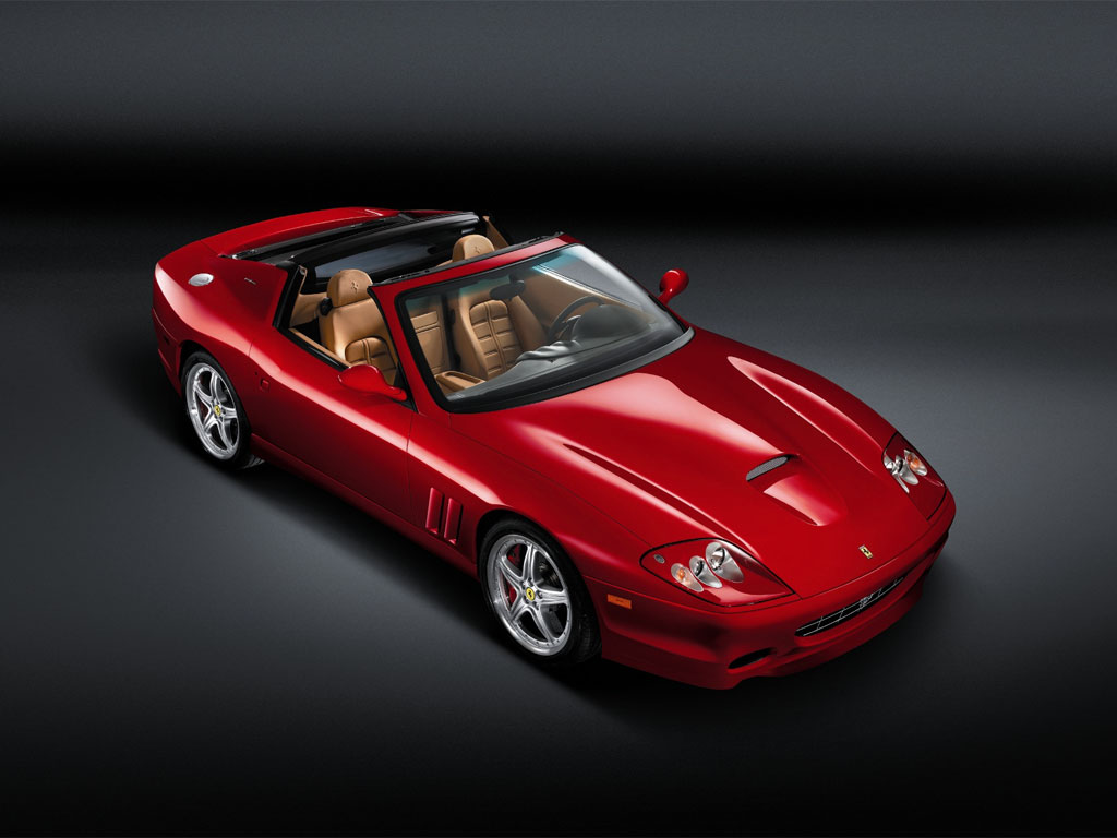 Ferrari 575M Superamerica Car Specifications World Cars Wallpaper For Computer