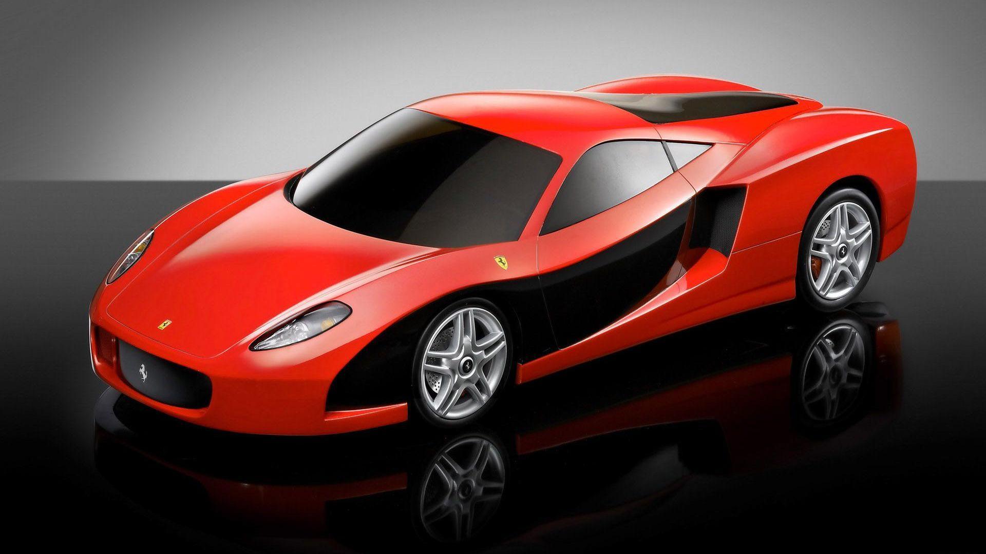 Ferrari Concept Wallpaper World Cars High Resolution Free
