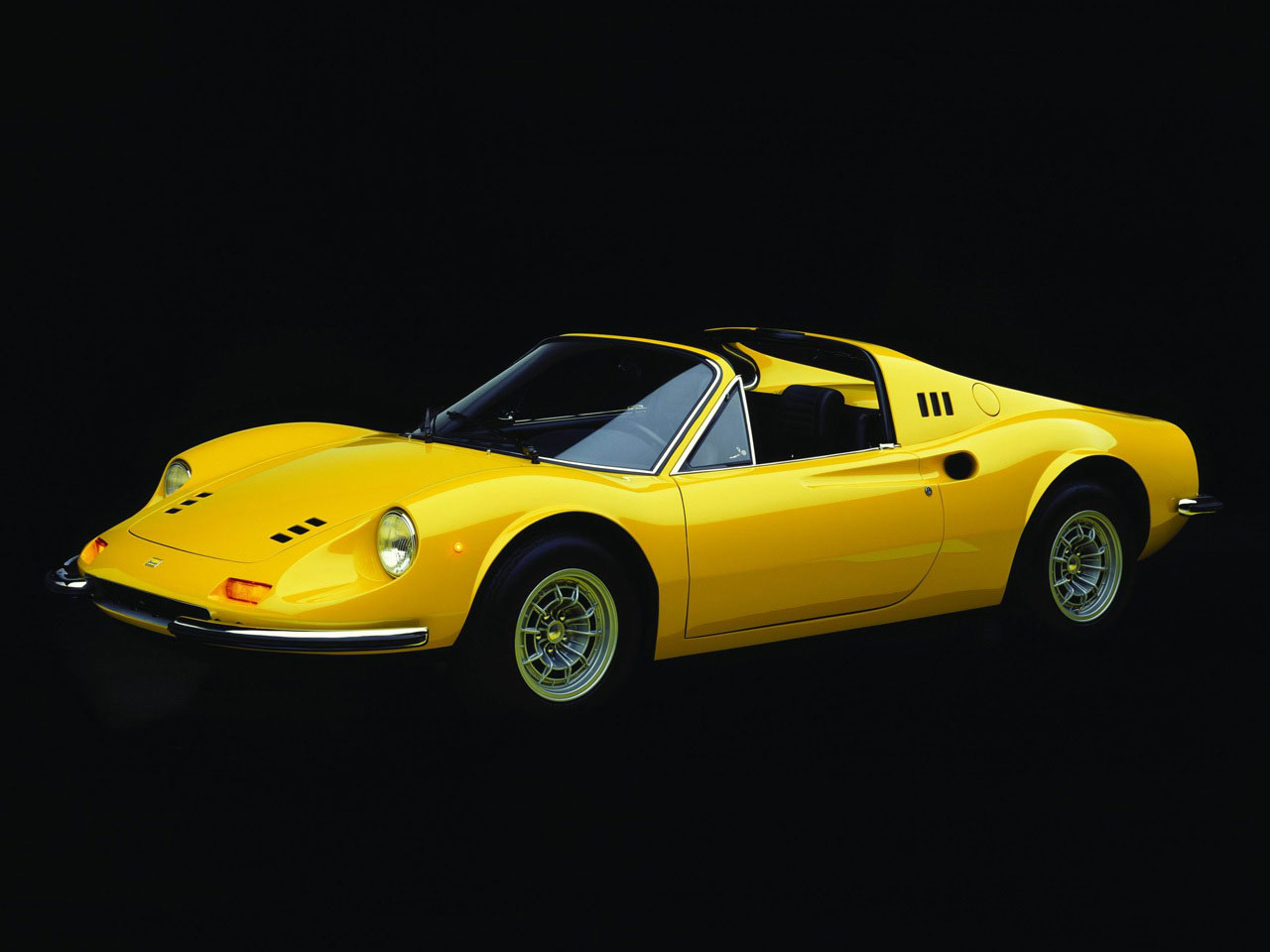 Ferrari Dino Pictures Car Wallpaper HD
