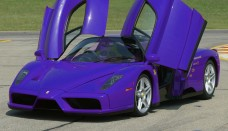 Ferrari Enzo Purple Hamann California F149 Scuderia Spider World Cars Wallpaper For Phone