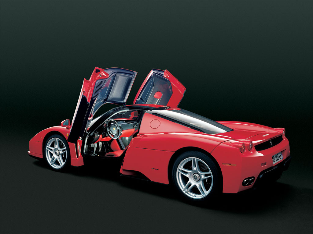 Ferrari Enzo Car Specifications World Cars Wallpaper For Computer