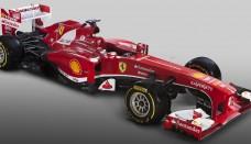 Ferrari F1 2013 World Cars Desktop Background