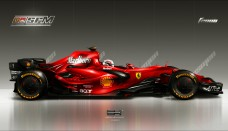 Ferrari F1 World Cars Wallpapers Desktop Download Red HD