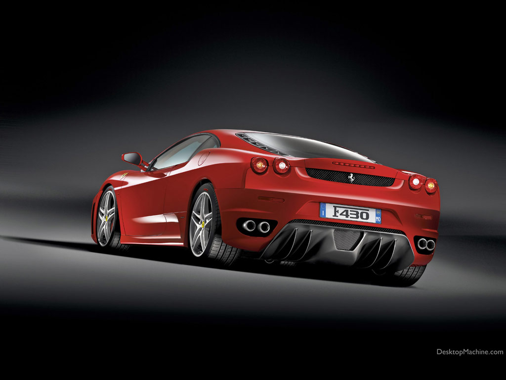 Ferrari F430 World Cars Free Download Image Of