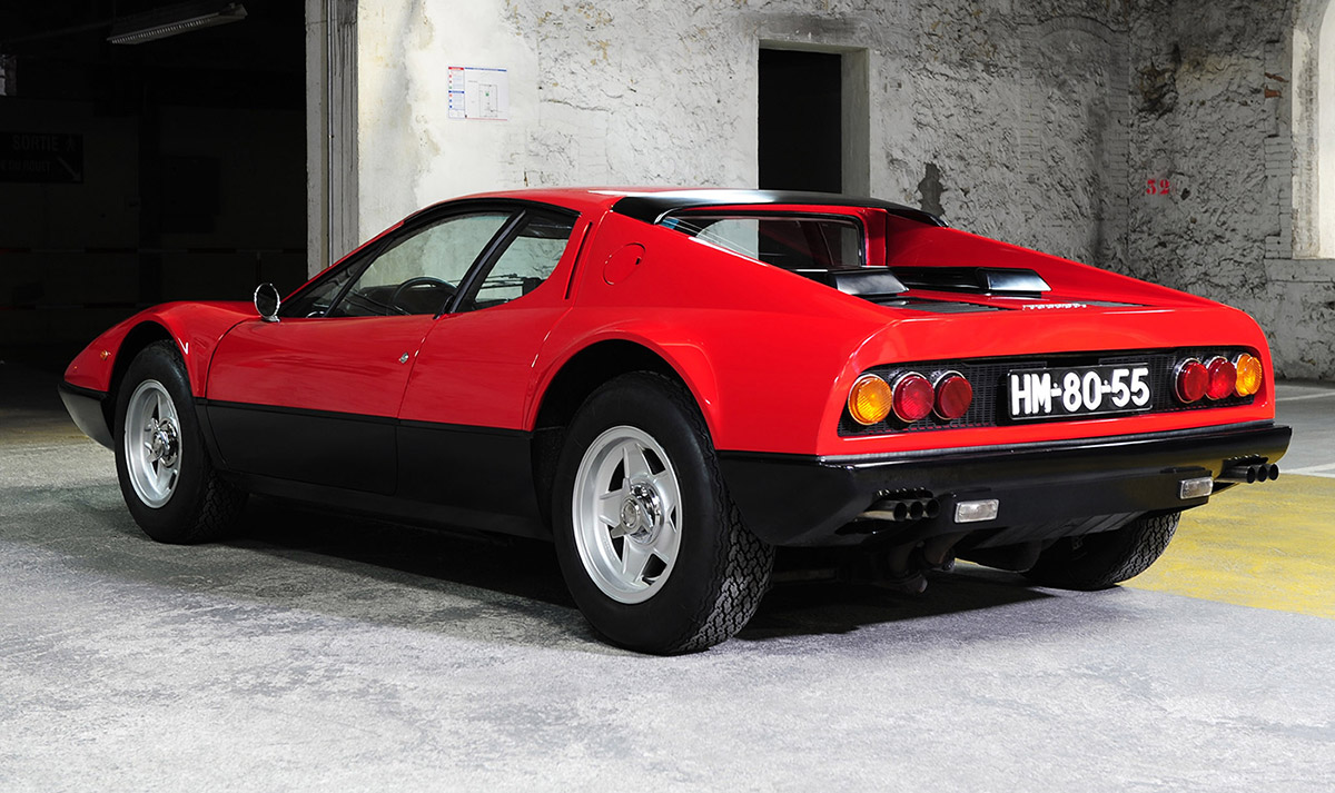 Ferrari Flat Going Twelve Rounds Boxer World Cars Wallpapers Download