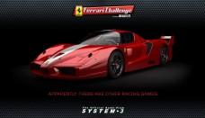 Ferrari FXX Wide World Cars Wallpaper For Phone