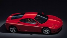 Ferrari Modena World Cars Wallpaper For Desktop