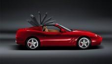 Ferrari Super America Photos World Cars Wallpaper For Desktop