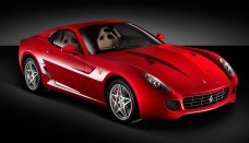 Ferrari 599GTB Wide World Cars Desktop Background