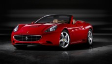 Ferrari California Has Officially Taken The wrap World Cars Wallpapers Background Free