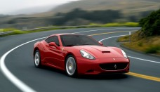 Ferrari California New Newest Model World Cars Wallpapers Download