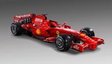 Ferrari F1 2008 World Cars Wallpaper Gallery Free