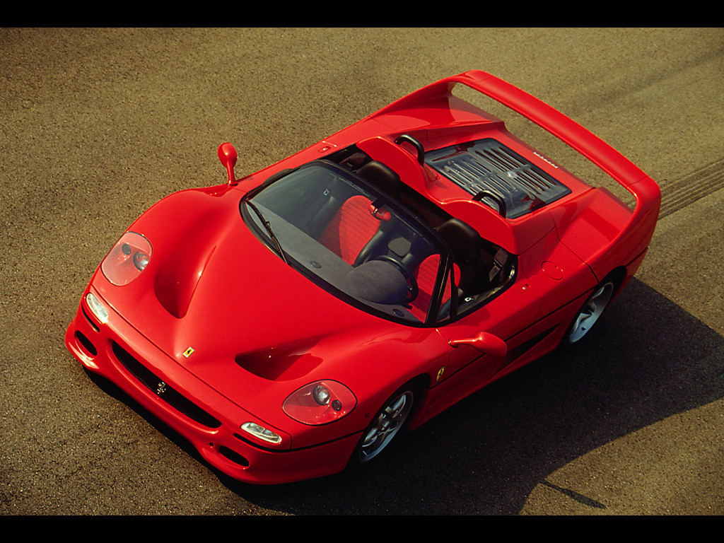 Ferrari F50 Super Car World Cars Wallpaper For Iphone