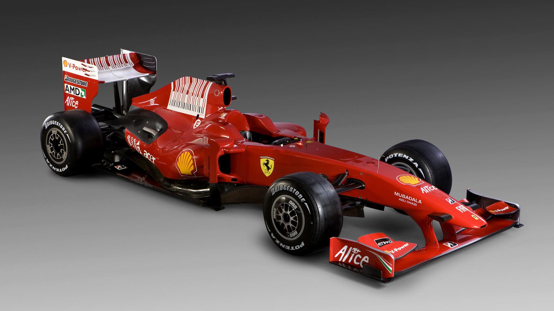 Ferrari F1 F60 World Cars High Resolution Wallpaper Free