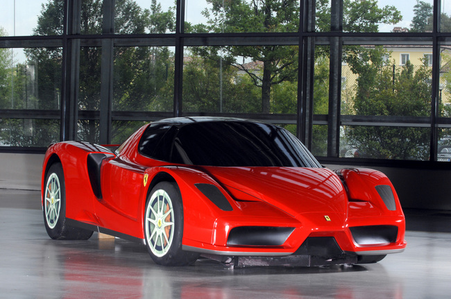 Ferrari fxx Millechili The go fast gurus at Ferrari are working on a successor to the jaw
