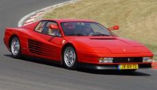 Ferrari Testarossa World Cars Wallpapers Download